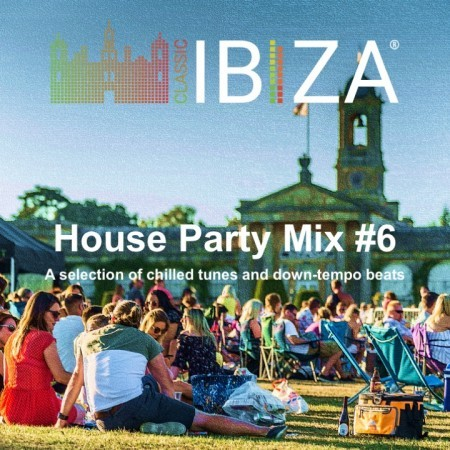 House Party Mix #6