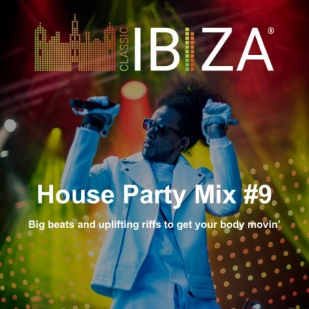 House Party Mix #9