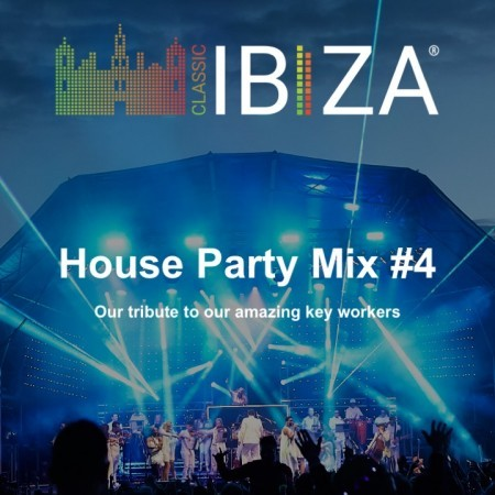 House Party Mix #4