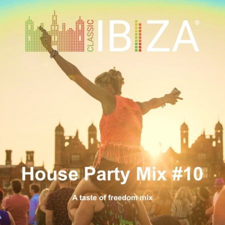 House Party Mix #10