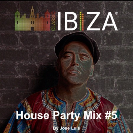 House Party Mix #5