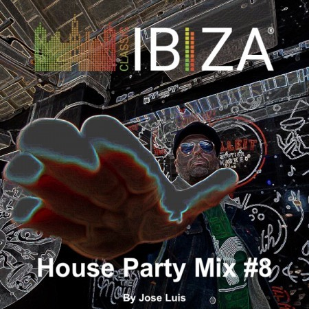 House Party Mix #8