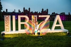Ibiza Sign