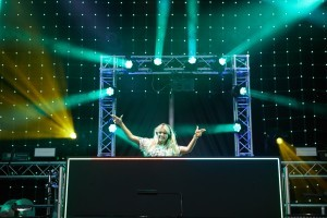 DJ Goldierocks