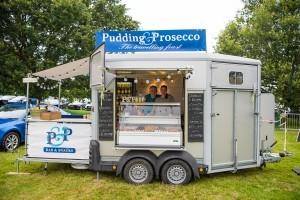 Pudding & Prosecco